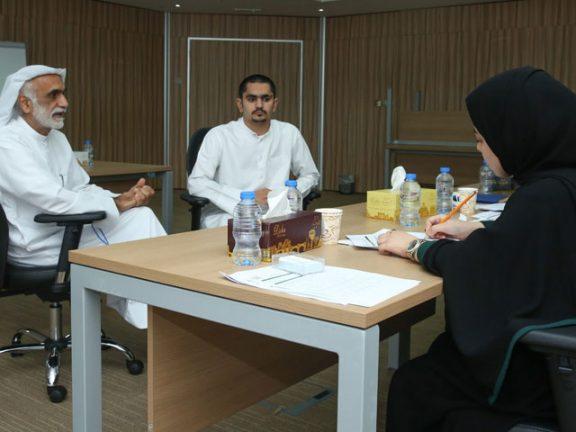 Photo of وزارة التنمية الإدارية تنظم اليوم المهني لتوظيف ذوي الإعاقة