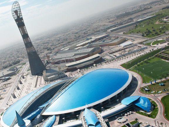 Photo of مؤسسة اسباير زون.. إسهام في تحقيق رؤية قطر 2030