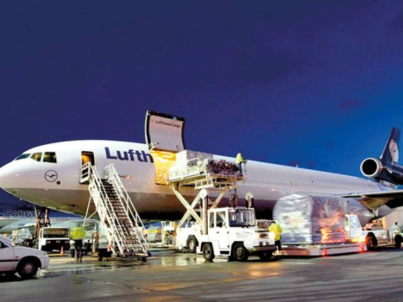 Photo of جهود لضمان النقل الجوّي الآمن لبطاريات الليثيوم