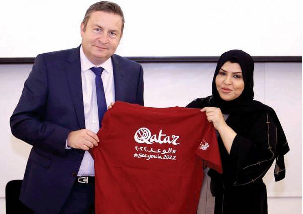 Photo of شراكة استراتيجية بين الجيل المبهر وbeIN SPORTS