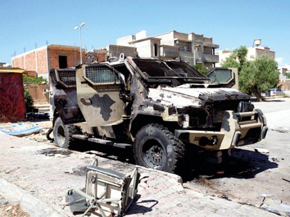 Photo of 7مدن ليبية تستنفر للدفاع عن طرابلس