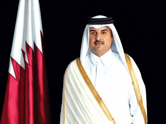 Photo of صاحب السمو لترامب: نتطلع لتعميق التعاون الاستراتيجي