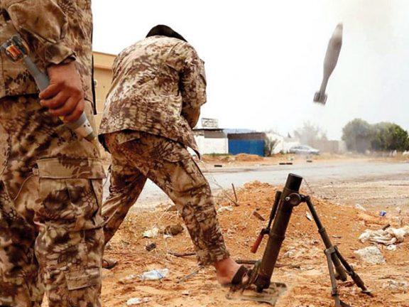 Photo of الجنايات الدولية تحذر حفتر من الهجوم على طرابلس