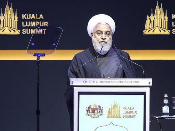 Photo of الرئيس الإيراني: العالم الإسلامي يواجه تحديات جديدة