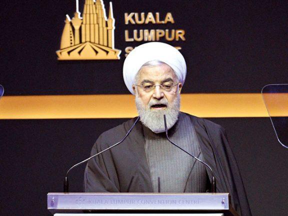 Photo of روحاني: العالم الإسلامي يواجه تحديات جديدة