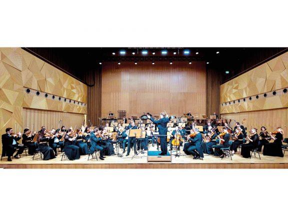 Photo of حفلات موسيقية شهرية في ردهة المتحف الإسلامي