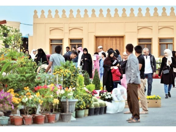 Photo of تمديد مهرجان محاصيل للسبت المقبل