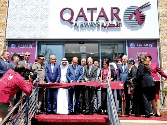 Photo of القطرية ملتزمة بتقديم أفضل الخدمات خلال 2020