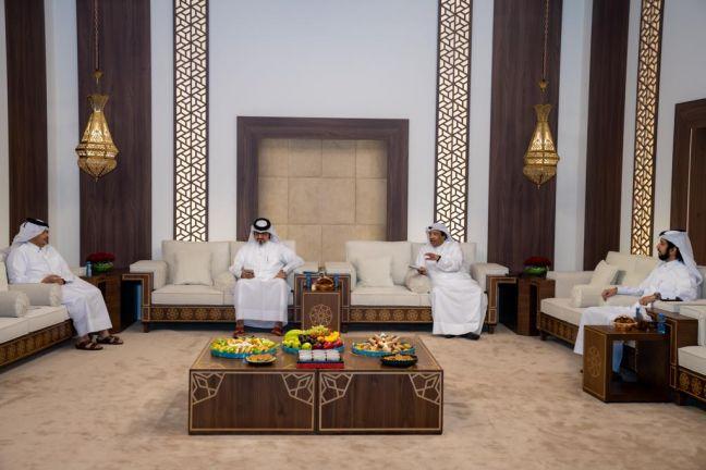 Photo of أكثر من 25 مليون مشاهدة وتفاعل في حسابات تلفزيون قطر خلال 7 أيام