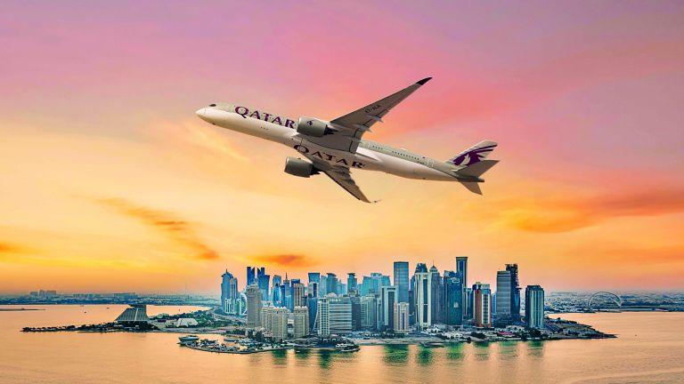 Photo of الخطوط الجوية القطرية تفوز بـ4 جوائز ضمن جوائز AirlineRatings لتقييم شركات الطيران لعام 2021
