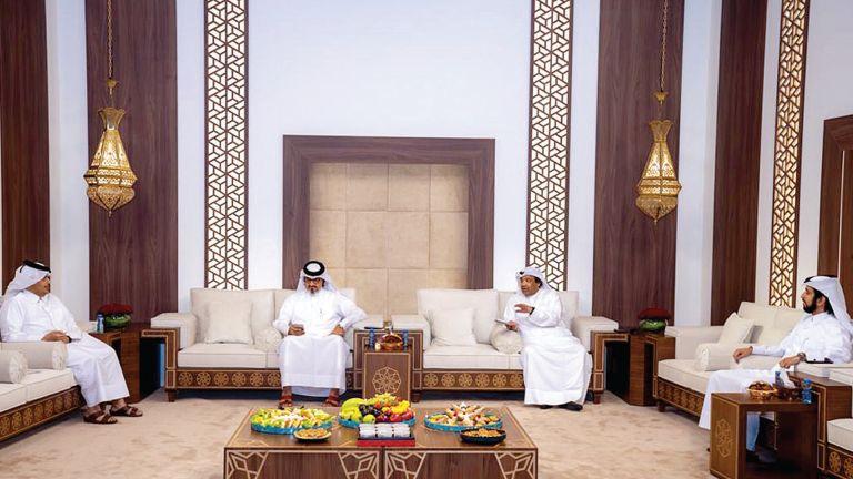 Photo of 25 مليون مُشاهدة وتفاعل مع حسابات تلفزيون قطر