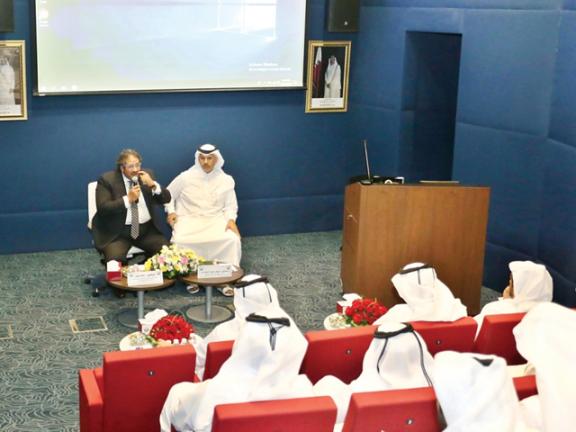 Photo of مسؤول أممي يشيد بدور قطر في مكافحة الفساد