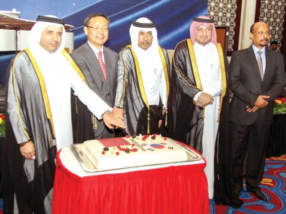 Photo of ٢٠١٩ عام تعزيز العلاقات القطرية الكورية