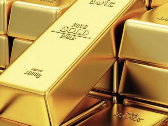 Photo of الذهب يتراجع إلى 1464 دولاراً للأوقية