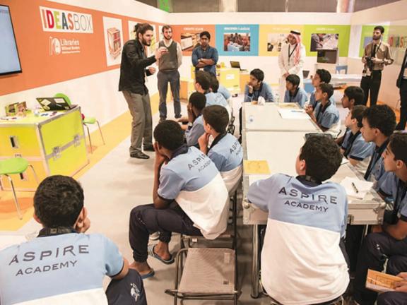 Photo of 8 تقارير بحثية لمواجهة تحديات التعليم