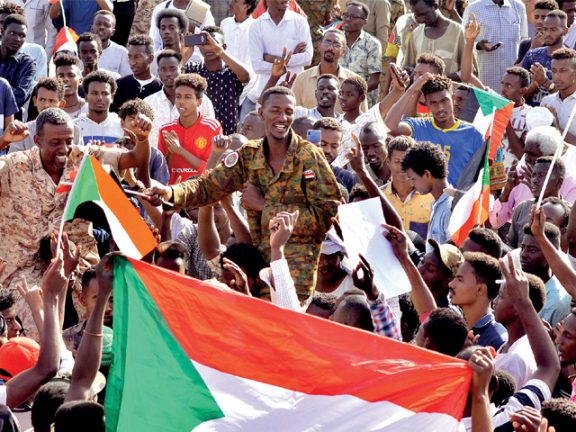 Photo of السودان: ارتفاع التضخم لـ57 %