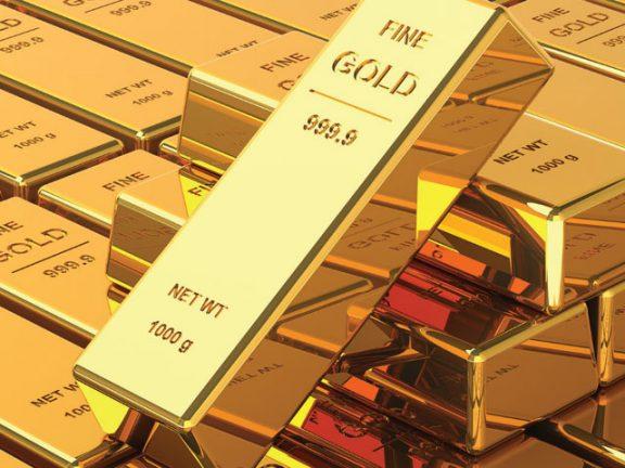 Photo of الذهب يتراجع إلى 1460 دولاراً للأوقية