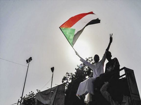 Photo of الحكومة السودانية تقر قانون تفكيك نظام البشير