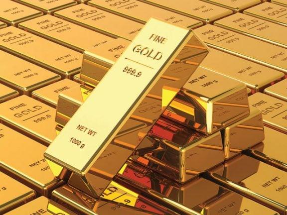 Photo of الذهب عند 1456 دولاراً للأوقية