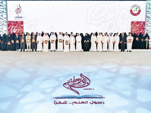 Photo of وزير التعليم: تحويل قطر إلى دولة متقدمة بحلول 2030