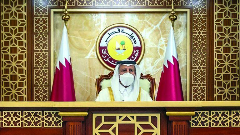 Photo of الشورى يوافق على مشروع قانون إنشاء محكمة الاستثمار والتجارة