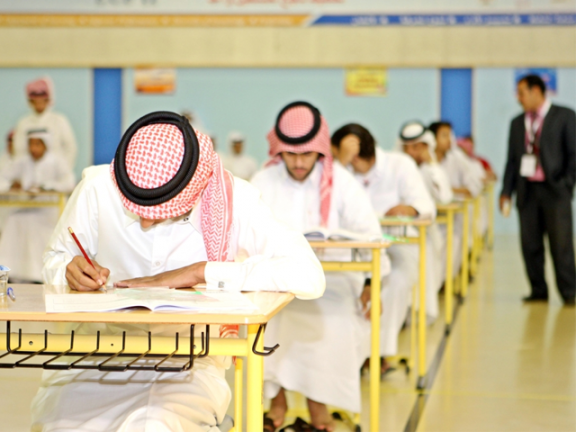 Photo of الراية تنشر جدول اختبارات الشهادة الثانوية