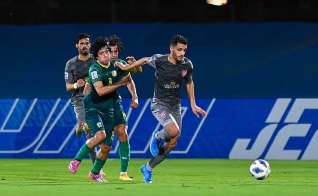 Photo of دوري أبطال آسيا 2021: الدحيل القطري يخسر أمام الشرطة العراقي