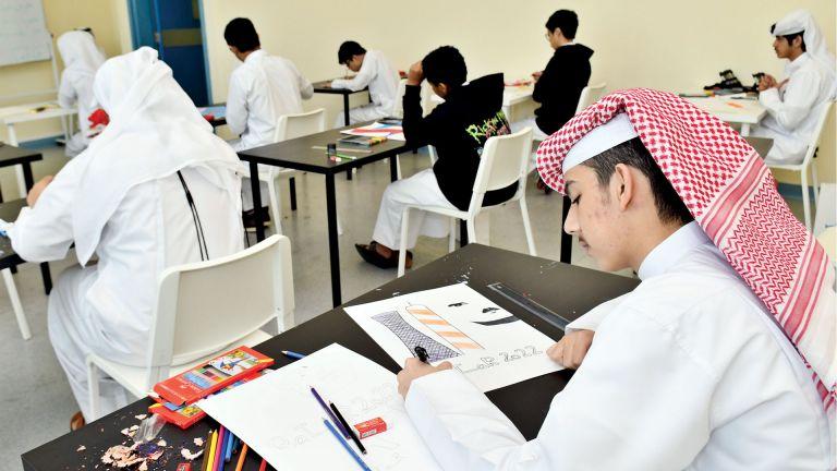 Photo of حصر الفروق الفردية بين طلبة صعوبات التعلم