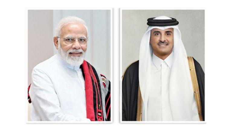 Photo of قطر تتضامن مع الهند في مواجهة الموجة الجديدة من كورونا