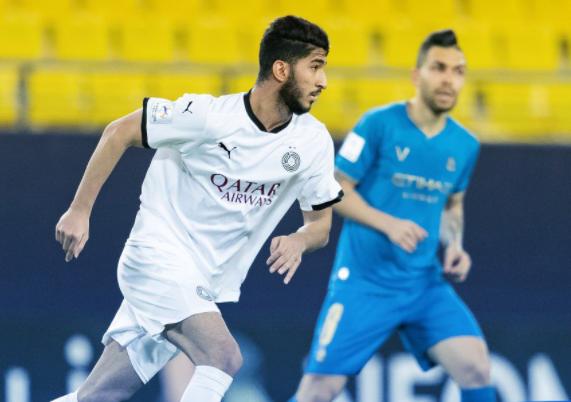 Photo of السد يفرط في اعتلاء الصدارة بخسارته أمام النصر السعودي في دوري أبطال آسيا