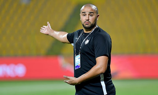 Photo of مونديال 2022 سيكون حدثاً لا ينسى وهدفنا لقب كأس العرب