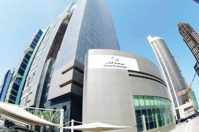 Photo of المؤشر العام لبورصة قطر يغلق على انخفاض
