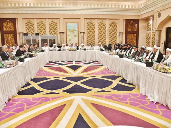 Photo of قطر عززت دبلوماسيتها الناعمة في العالم الإسلامي