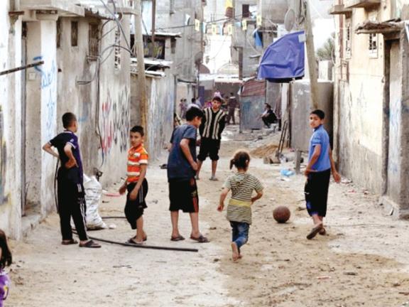 Photo of السلطة تطلق العناقيد التنموية بالضفة للانفكاك عن إسرائيل