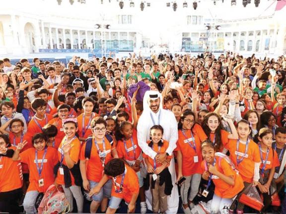 Photo of الدوحة للأفلام تفتح باب التسجيل في حكام أجيال