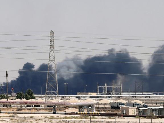 Photo of عودة إمدادات نفط السعودية ستستغرق أسابيع