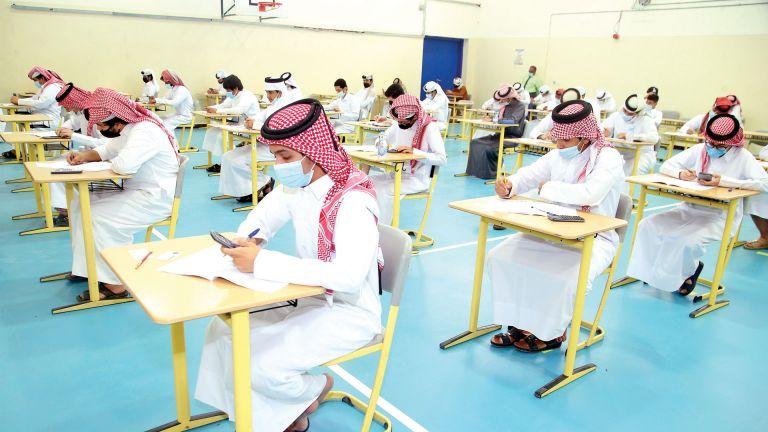 Photo of استعدادات مبكرة لاختبارات الشهادة الثانوية بالمدارس