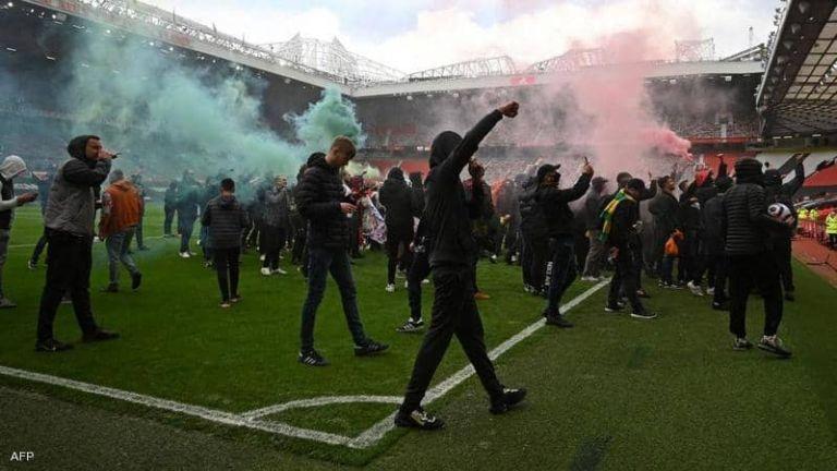 Photo of تأجيل مباراة مانشستر يونايتد وليفربول في الدوري الانجليزي الممتاز