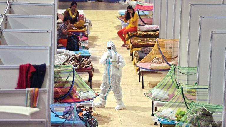 """Photo of الهند: تمديد الإغلاق في نيودلهي لمدة أسبوع آخر لمكافحة """"كوفيد-19"""""""