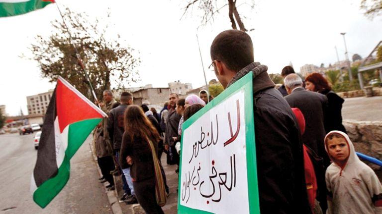 Photo of «أنقذوا حي الشيخ جراح».. يتصدر منصات التواصل عربيًا