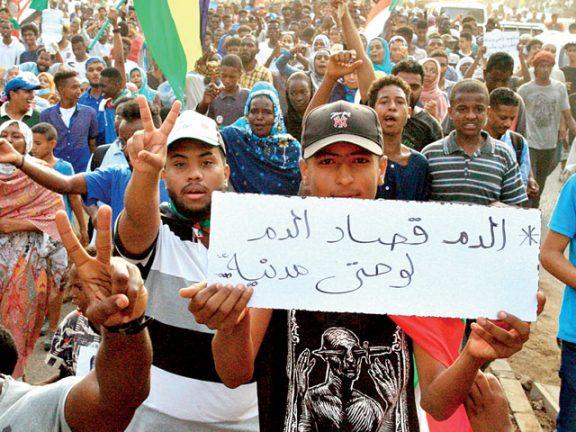 Photo of السودان: 37 قتيلاً و200 جريح باشتباكات قبلية
