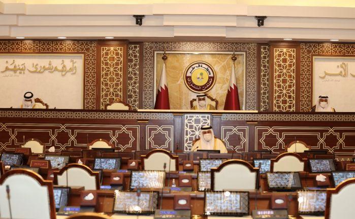 Photo of مجلس الشورى يوصي باستمرار العمل ببرنامج الحزم الاقتصادية الحكومية وتمديد الدعم