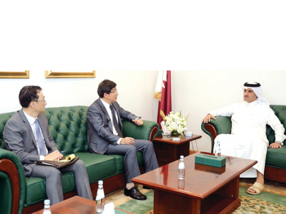 Photo of إشادة دولية بجهود قطر في مكافحة الفساد