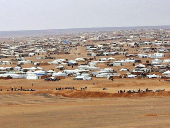 Photo of مساعٍ أممية لإيصال الإغاثة لـ 26 ألف لاجئ سوري بالركبان