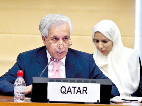 Photo of قطر عززت حقوق الإنسان بتشريعات جوهرية