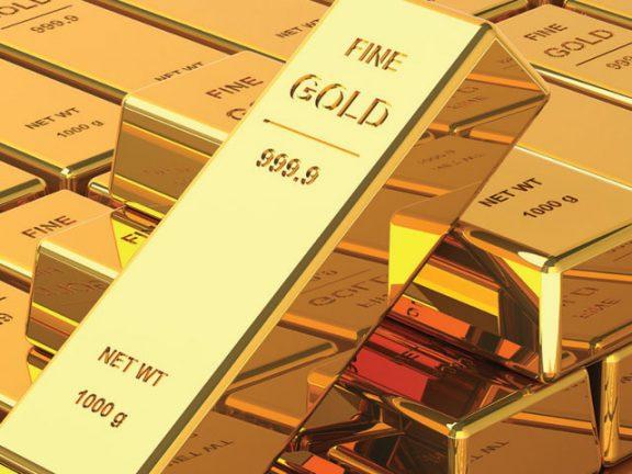 Photo of ارتفاع الذهب إلى1417 دولاراً للأوقية