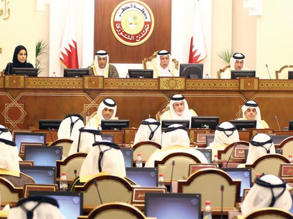 Photo of رئيس الشورى يشيد بدعم ومساندة صاحب السمو للمجلس