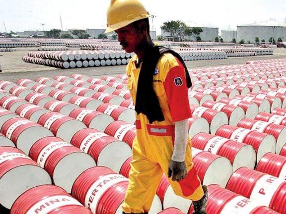 Photo of النفط عند 62.7 دولار للبرميل