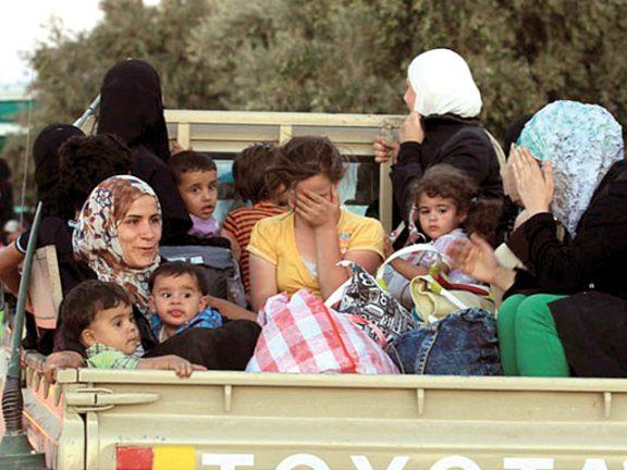 Photo of مركز حقوقي يُطلق نداءً لإنقاذ سوريين لاجئين في السعودية