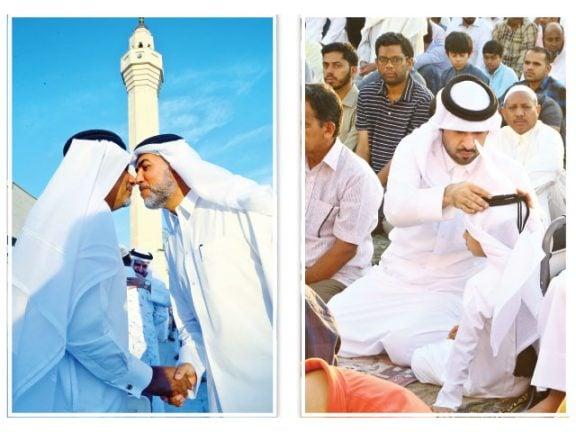 Photo of توحيد الصف والكلمة يتصدّر خطب العيد